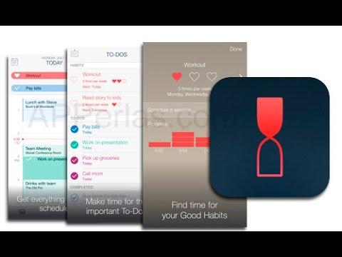Timeful, app de google para organizar el tiempo