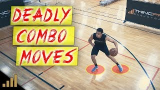 Video How to: 3 DEADLY Combo Moves to Break Ankles in Real Games!!! MP3, 3GP, MP4, WEBM, AVI, FLV September 2018