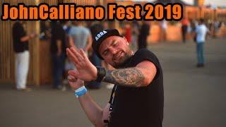 JohnCalliano Fest 2019 | Кальянный фестиваль ДжонКальяно 2019