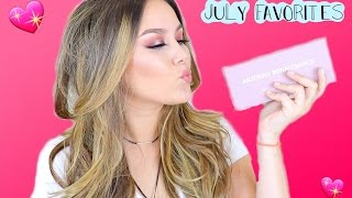 JULY FAVORITES 2016 by Danna Ann