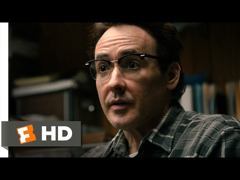 The Frozen Ground (2012) - The Interrogation Scene (7/10) | Movieclips