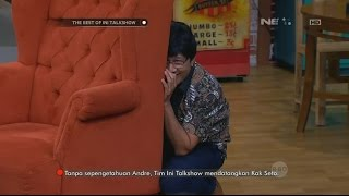 Video The Best of Ini Talkshow - Andre Ngumpet pas Ketemu Kak Seto MP3, 3GP, MP4, WEBM, AVI, FLV Agustus 2018