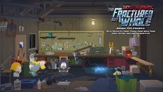 South Park: Bring The Crunch - We're Trapped In A Cabin! (Forest Cabin) Music Theme