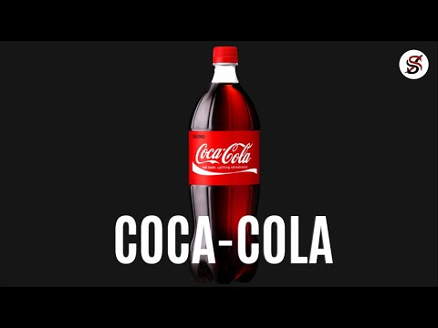 How Coca Cola Started, Grew & Became $180 Billion Company