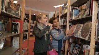 Gouesnou France  city images : © Ville de Gouesnou - Films réalisés par les élèves de l'atelier cinéma - TAP - Résidence artistique