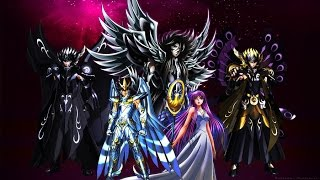 Video Caballeros del Zodiaco - Saga Hades (Completa) MP3, 3GP, MP4, WEBM, AVI, FLV Januari 2019