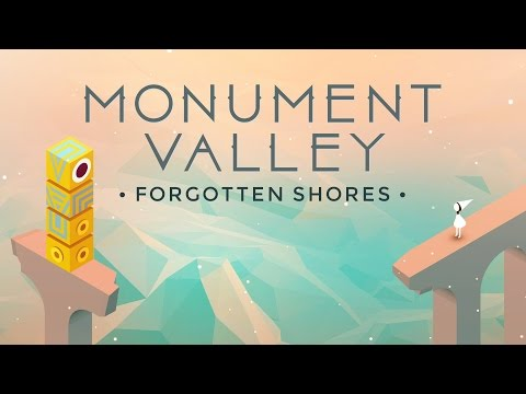 monument valley android gratuit