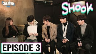 Video The Rose Learns English Slang - Episode 3 | SHOOK MP3, 3GP, MP4, WEBM, AVI, FLV Desember 2018