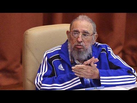 Ο Κομαντάντε της Κουβανικής Επανάστασης έγινε 90 ετών