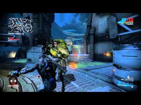 Warframe – Rancio Gaming Xbox One en Español – GOTH