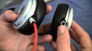 monster beats pro headphones by dr dre