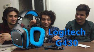 Logitech G430 Surround Sound Gaming Headset'i kısaca bir  inceledik. İyi seyirler arkadaşlar. * Sağdaki arkadaş (Onur) kendisi Harlem Shake 6'da mevcut. * Soldaki arkadaş (Harun) Zihin Gücü ile Kapı Açma, Sis bombası başta olmak üzere birkaç videoda yardımları eksik olmamıştı.------Abone ol: https://goo.gl/fvZ8J2Nasıl Yapılır Videoları: https://goo.gl/YSxz8G* İletişim Bilgilerim:Site: www.aquariumbird.comFacebook: www.facebook.com/aquariumbirdTwitter: www.twitter.com/grammesinTwitter: www.twitter.com/aquariumbirdYoutube: www.youtube.com/aquariumbirdInstagram: www.instagram.com/grammesinInstagram: www.instagram.com/aquariumbirdYouNow: www.younow.com/aquariumbirdTwitch: www.twitch.tv/aquariumbirdGoogle+: plus.google.com/u/1/106157809687552618272Steam: steamcommunity.com/groups/aquariumbirdOrigin: aquariumbird-Peki neyin nesidir bu kanal?Kısaca; gameplay ve eğitim videoları çeken, eğlenceli fuar ve festivalleri konu alan montajlar yapan goygoycu bir YouTube kanalıdır hocam.