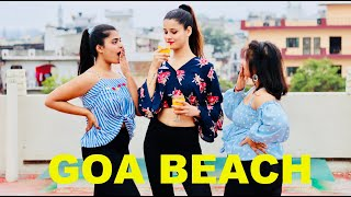 Video GOA BEACH - Tony Kakkar | Neha Kakkar | Dance Cover By Kanishka Talent Hub download in MP3, 3GP, MP4, WEBM, AVI, FLV January 2017