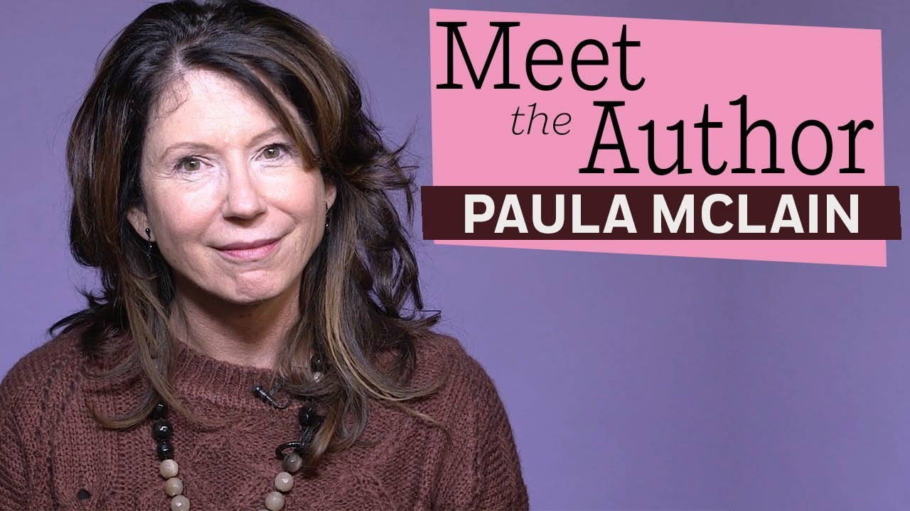 Meet the Author: Paula McLain (LOVE AND RUIN)