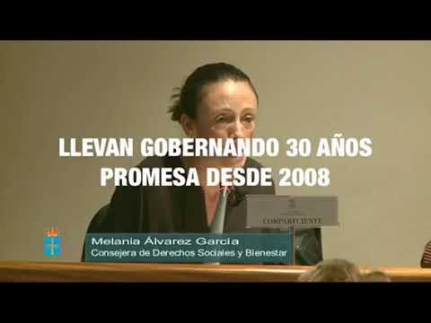 La Consejera de Derechos Sociales y Bienestar Soci...