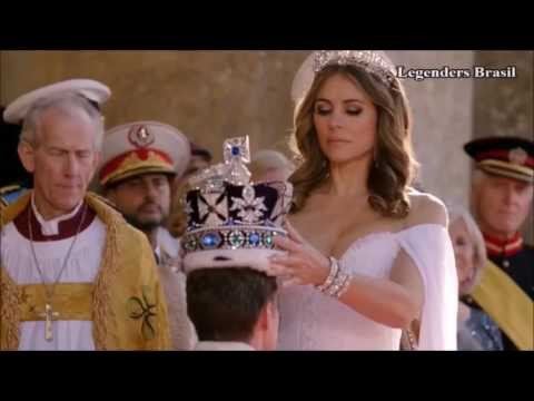 THE ROYALS 3x10 SEASON FINALE - TO SHOW MY DUTY IN YOUR CORONATION