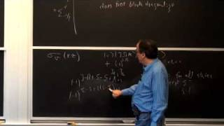 Lec 15 | MIT 5.80 Small-Molecule Spectroscopy And Dynamics, Fall 2008