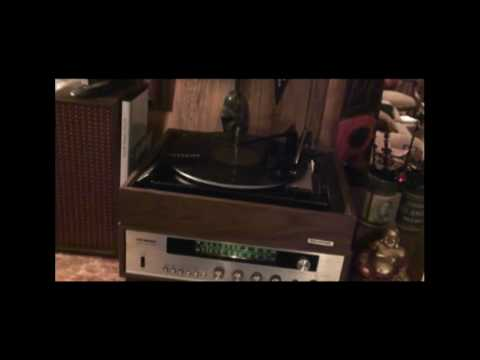Awesome Advertising Vinyl Radio Spots for Ballentine Beer
