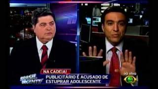 Datena Entrevista o Dr. Jonatas Lucena
