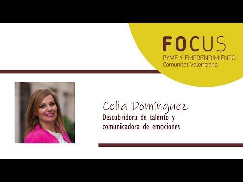 Vídeo Entrevista Celia Domínguez Focus Pyme Vega Baja 2019[;;;][;;;]
