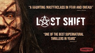 Nonton Last Shift   Official Trailer Film Subtitle Indonesia Streaming Movie Download