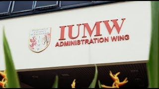 The International University of Malaya-Wales