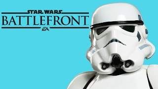 Fighting For Our Lives! (Star Wars Battlefront Funny Moments) by SkulShurtugalTCG