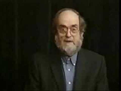 Stanley Kubrick's Speech