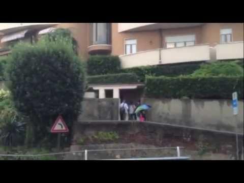Omicidio a Jerago con Orago, il luogo del delitto