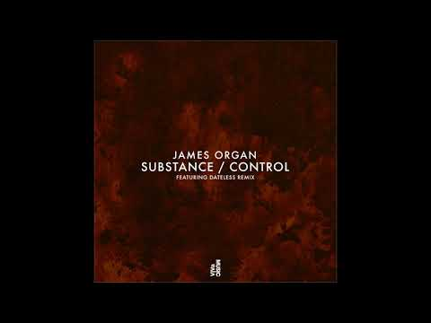 James Organ - Control