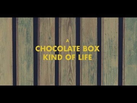 GUMP - I wanted to know what would the opening credits for the movie 'Forrest Gump' look like if Wes Anderson had directed it. Here's what I came up with. Music by ...