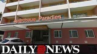 Visitors at the Aparthaus Paradies in Arosa, Switzerland, saw a sign telling Jewish guests to shower. Click here to read more: ...