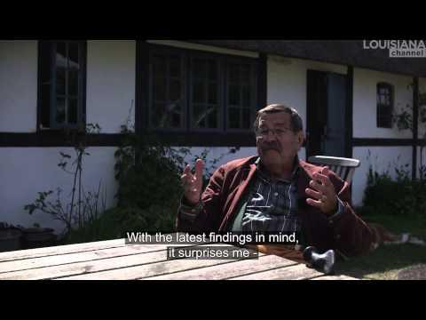 Gunter Grass -