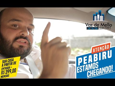 UMA VOLTA PELO BAIRRO │ CONSTRUTORA VAZ DE MELLO - CAMPO MOURÃO