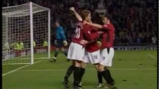 Best of Paul Scholes (1993-2007)