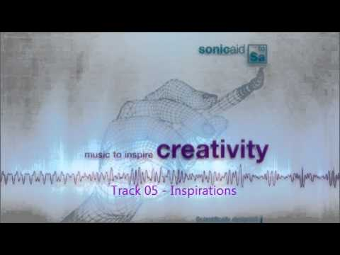 Sonicaid – Music to Inspire Creativity