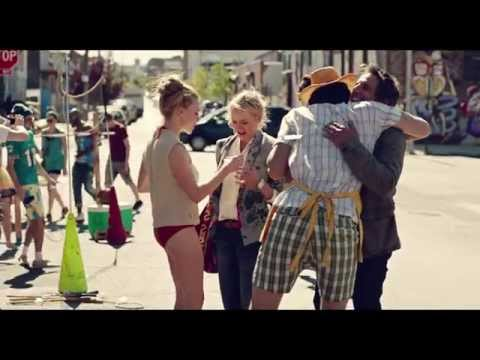 While We're Young - TV Spot (2015)