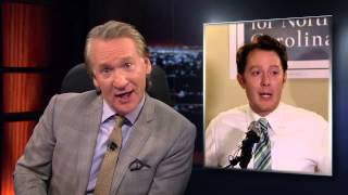 Real Time with Bill Maher: Midterms of Endearment (HBO)