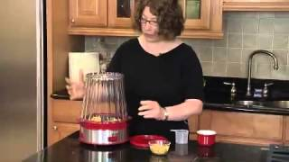EasyPop® Popcorn Maker Demo Video Icon
