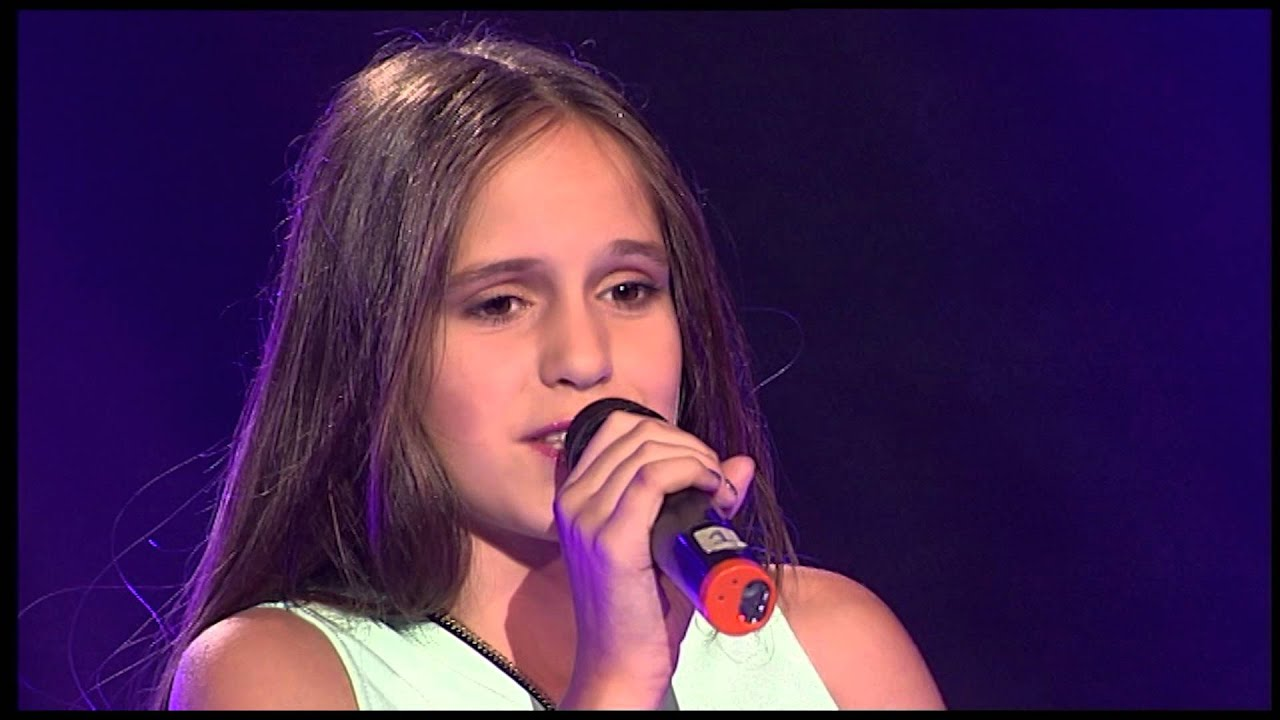 Kristina Tasić – Da te volim (02. 10.) – peta emisija