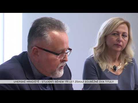 TVS: Deník TVS 14. 10. 2017