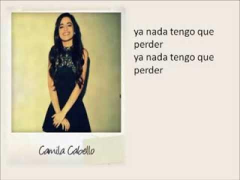 Tekst piosenki Fifth Harmony - Sin Tu Amor (Miss Movin' On Spanish Version) po polsku