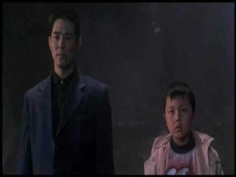 "Jet Li ""The Enforcer"" (Fight Clip)"