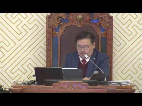 Монгол Улс 21 улс оронтой ялтан шилжүүлэх боломжтой боллоо