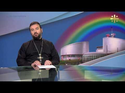 Святая правда: Закат Европы свершился - DomaVideo.Ru