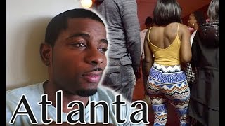 THE TRUTH ABOUT THE ATLANTA LIFESTYLE