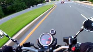 7. 2014 Yamaha V-Max owners review