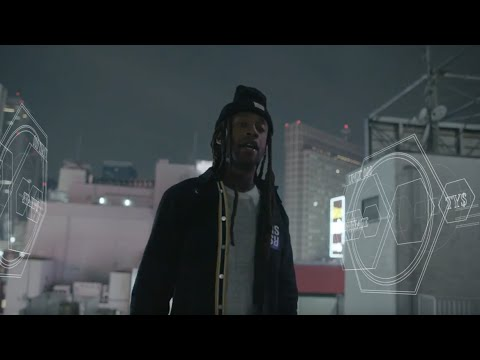 Ty Dolla $ign - Zaddy Video