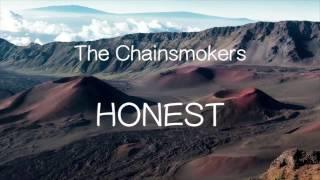 Video 【洋楽和訳】The Chainsmokers - Honest(Lyrics) MP3, 3GP, MP4, WEBM, AVI, FLV April 2018