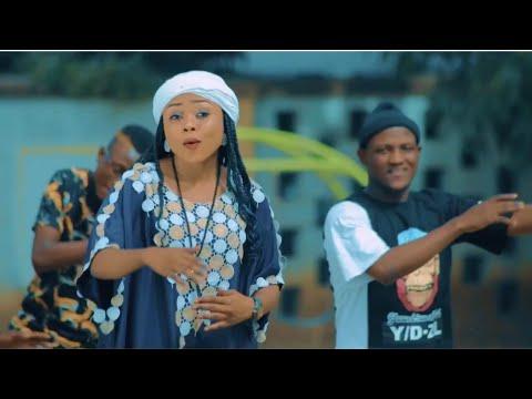Sabuwar Waka (Burina Na Same Ki Farin ciki Na) Latest Hausa Song Video 2020#